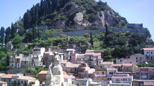 Monforte San Giorgio, Premio San Giorgio, Messina, Cultura