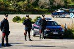 Ferragosto, multe e droga tra Alcamo Marina e Castellammare: 7 denunce
