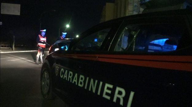 rapina milazzo, Messina, Cronaca