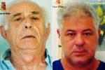 """""""Ti tagghiu a testa"""", minacce a un imprenditore: due usurai arrestati a Catania"""