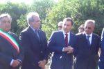 Di Bona, a Ciaculli un albero in ricordo del maresciallo ucciso dalla mafia