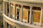 Il teatro Politeama di Palermo aperto anche il giorno di Ferragosto: visite dalle 9,30 alle 17
