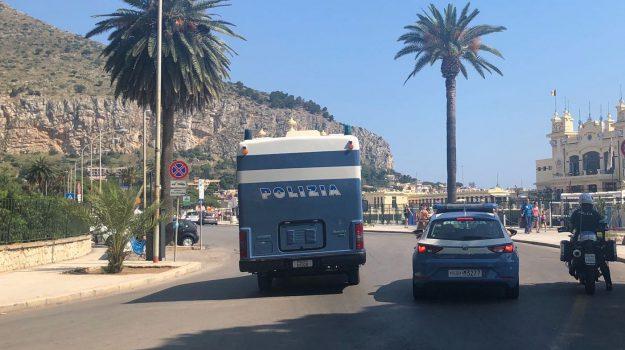 furti in casa, Palermo, Cronaca
