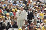 Il Papa a Palermo, divieto di sosta al Foro Italico per 20 giorni