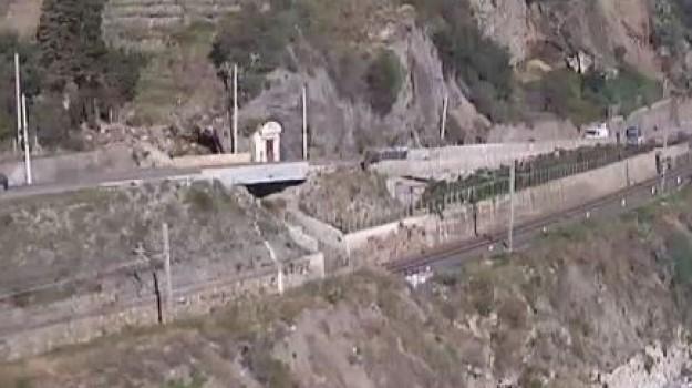 """Strade provinciali in Sicilia, manutenzione all'Anas: """"Fronteggeremo le emergenze"""""""
