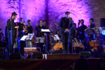 Il raduno del Jazz Manouche a Petralia Sottana
