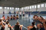 Basket, primo allentamento per la Rainbow Catania