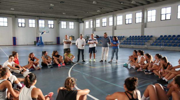 Rainbow Catania Basket, Catania, Sport