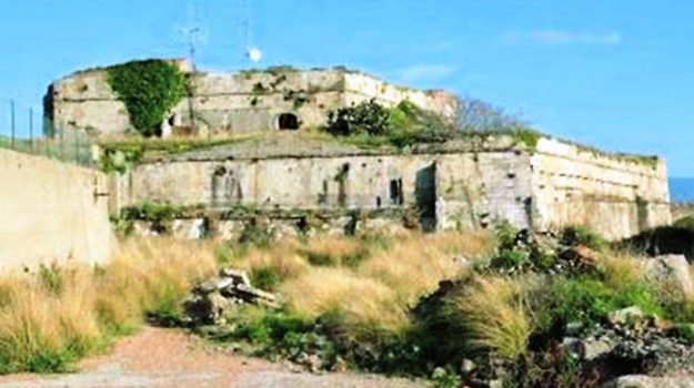 real cittadella messina, Messina, Economia
