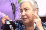 L'ultimo saluto a Rita Borsellino, le immagini della camera ardente