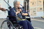 Rita Borsellino fra impegno civile e politica: le ultime immagini