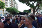 Palermo, l'ultimo saluto a Rita Borsellino