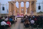 Musica, teatro e poesia insieme: al via il Festival della Luce a Selinunte