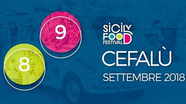 sicily food festival cefalù, Palermo, Società