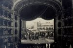 Teatro Massimo, il sipario di Giuseppe Sciuti si rifà il look: firmato accordo con Volotea