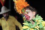 """""""Gli uccelli"""", prima nazionale al Calatafimi Segesta Festival"""