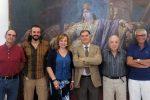 Pittura, tutto pronto a Zafferana Etnea per la quinta edizione del premio internazionale Sciuti