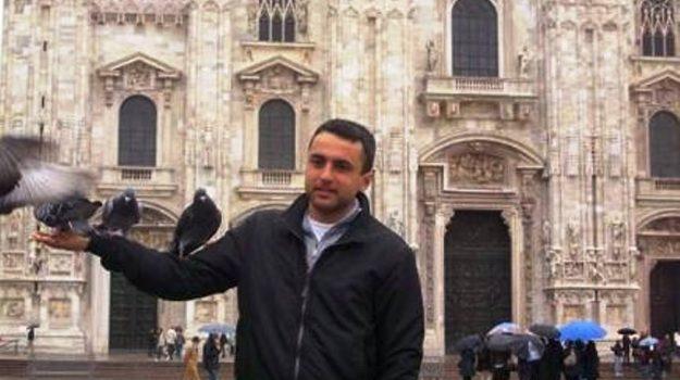 allevatore morto santa lucia del mela, Salvatore Liarosa, Messina, Cronaca