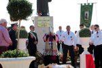 De Gregori in concerto, omaggio floreale e processione: così Noto celebra San Corrado