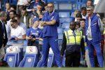 """Il Chelsea vola ma Sarri è prudente: """"Non siamo pronti per il titolo"""""""