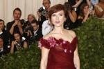 1. Scarlett Johansson