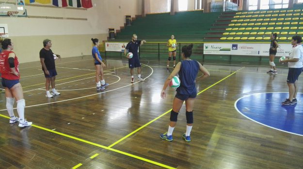 Seap Aragona, sigel marsala, Agrigento, Sport