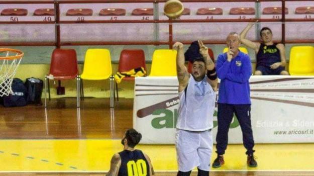 Nuova Pallacanestro Messina, Simone Gugliotta, Messina, Sport