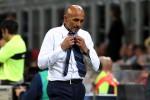 """L'Inter frena ancora, Spalletti: """"Noi l'anti-Juve? Mai detto"""""""