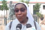 Suor Jacinta, dall'Uganda a Palermo per aiutare gli anziani di Brancaccio