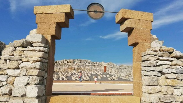 turismo, Francesco Cacciatore, Giovanna Ferraro, Agrigento, Economia