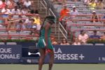 Montreal, Stephens vince in due set