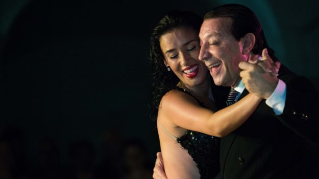 Catania Tango Festival, Catania, Società