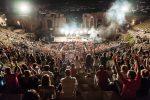 GDShow, lo spettacolo da Taormina - Ascolta la diretta streaming su Rgs