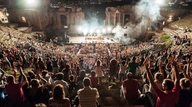 RGS ti invita al GDS Show a Taormina