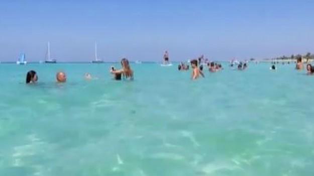 Turismo, diminuiscono i numeri a Trapani