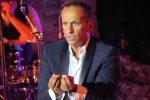 Uccio De Santis conquista la Sicilia, 4 mila spettatori allo show di Taormina