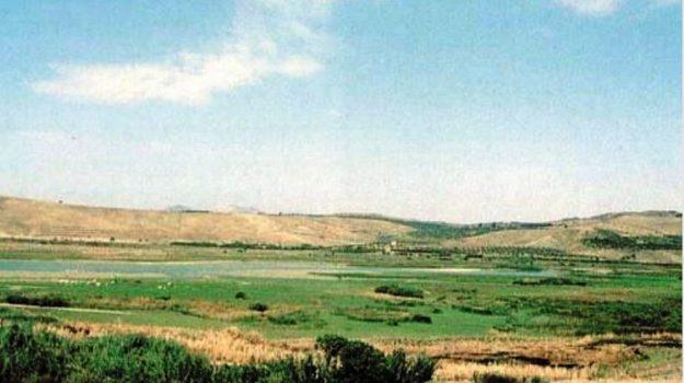 comune centuripe, valle del simeto, Enna, Economia