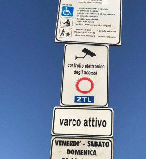 Ztl a Palermo, solo uno su 5 paga la multa: ma il Comune ha incassato 7 milioni