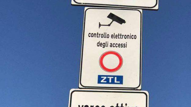 multe ztl a palermo, tram a palermo, Palermo, Cronaca