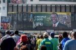 Zimbabwe: Ue, violenza inaccettabile. Appello alla calma