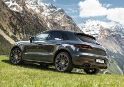 Dieselgate: Svizzera, stop alcuni modelli Mercedes e Porsche