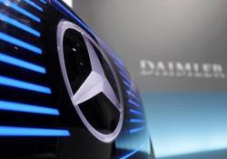Daimler: a rischio richiamo 700.000 auto diesel 'manomesse'