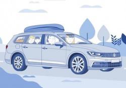 Un video Volkswagen spiega ai clienti perché i moderni motori a gasolio hanno bisogno di quel liquido