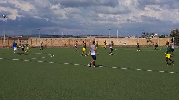 marsala calcio, serie D, Trapani, Sport