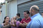 Case assegnate ai rom a Palermo, tensione tra l'assessore e i residenti - ecco il video