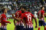 Finisce 4-2 col Real, l'Atletico Madrid vince la Supercoppa europea