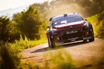 WRC, Citroen competitiva ma senza fortuna a rally Germania