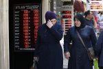Nuovo crollo della lira turca, valore ai minimi storici