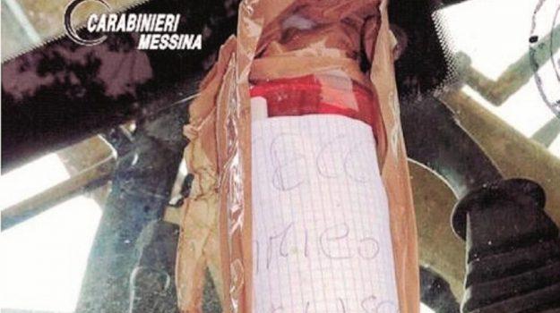 mafia malvagna, Messina, Cronaca