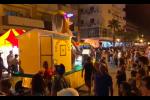Tra carri e folklore a Brolo va in scena il carnevale estivo